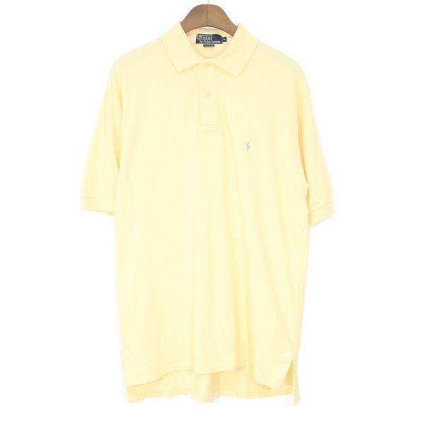 90's Polo Ralph Lauren Basic Pique Shirts