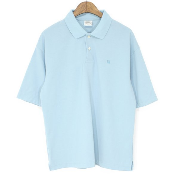 Green Label Relaxing by United Arrows Pique Shirts